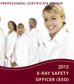 how to become a radiation safety officer