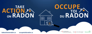 National Partnership Announces First Annual Radon Action Month