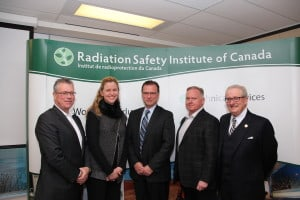 2nd Annual Breakfast Meeting with the Health and Safety Organizations