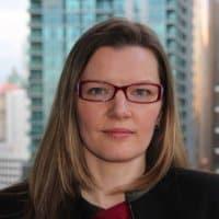 Natalia Mozayani, RSIC Executive Director