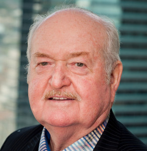 Patrik J Dillon, RSIC Board Member