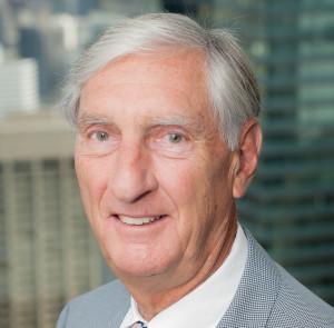 Arnold Cader, RSIC Board Member