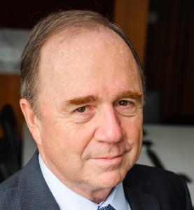 Frank Saunders, RSIC Board Member