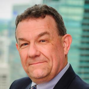 John Perquin, RSIC Board Member