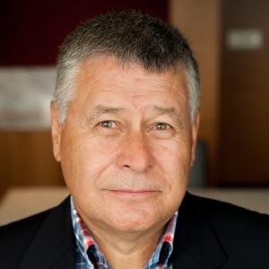 John Beaucage, RSIC Board Member