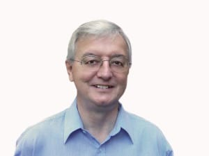 Obituary for Dr Fergal Nolan, Former RSIC President and CEO