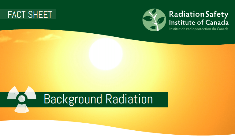 FactSheets - WhatisRadiation
