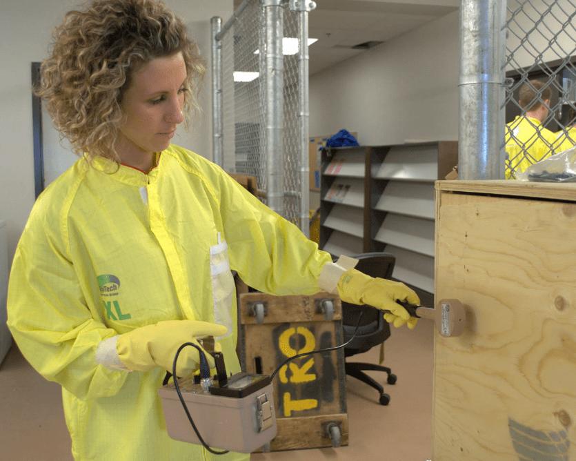 Foundation of Radiation Safety