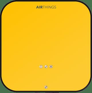 Corentium Pro Image, Courtesy of Airthings