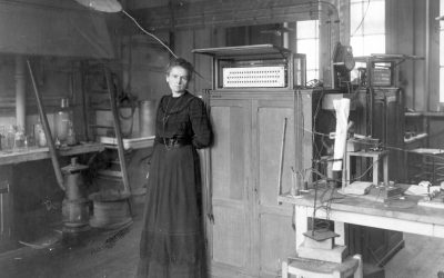 Marie Curie - 151 years of Innovation and Radiation Safety
