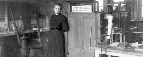 Marie Curie – 151 years of Innovation and Radiation Safety